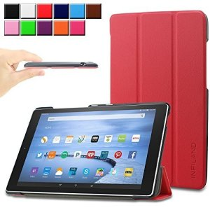 Best Amazon Fire HD 10 Cases Covers Top Amazon Fire HD 10 Case Cover7