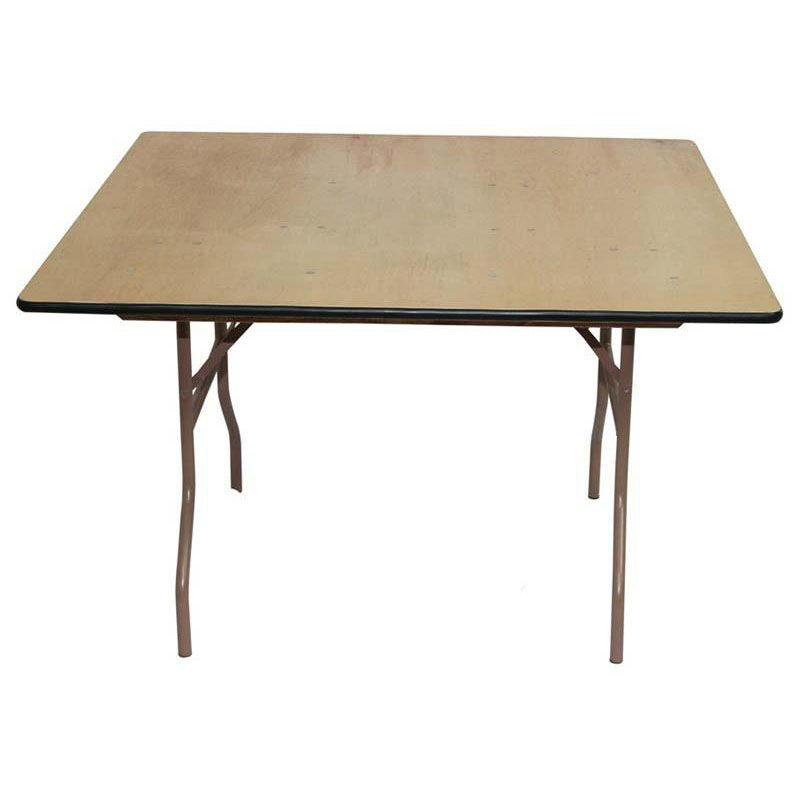 Reliant Square Folding Table 209201 Bestchiavarichairscom