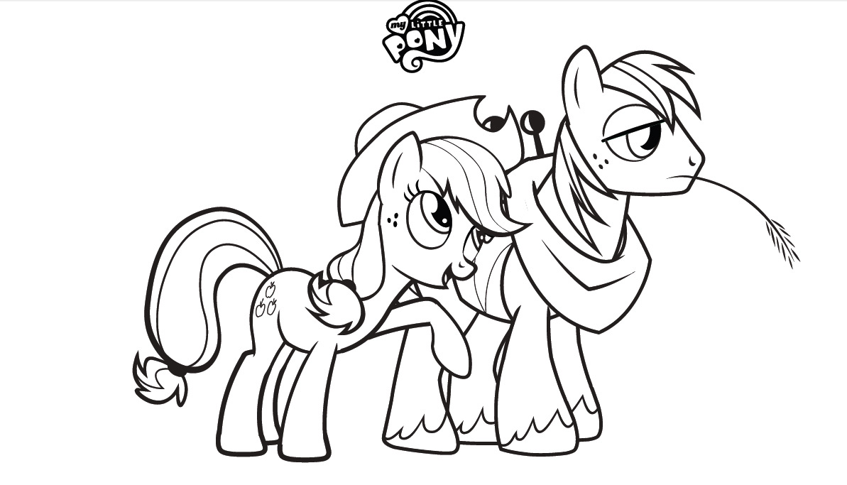 My little pony coloring pages youtube - My Little Pony Coloring Pages Youtube 46