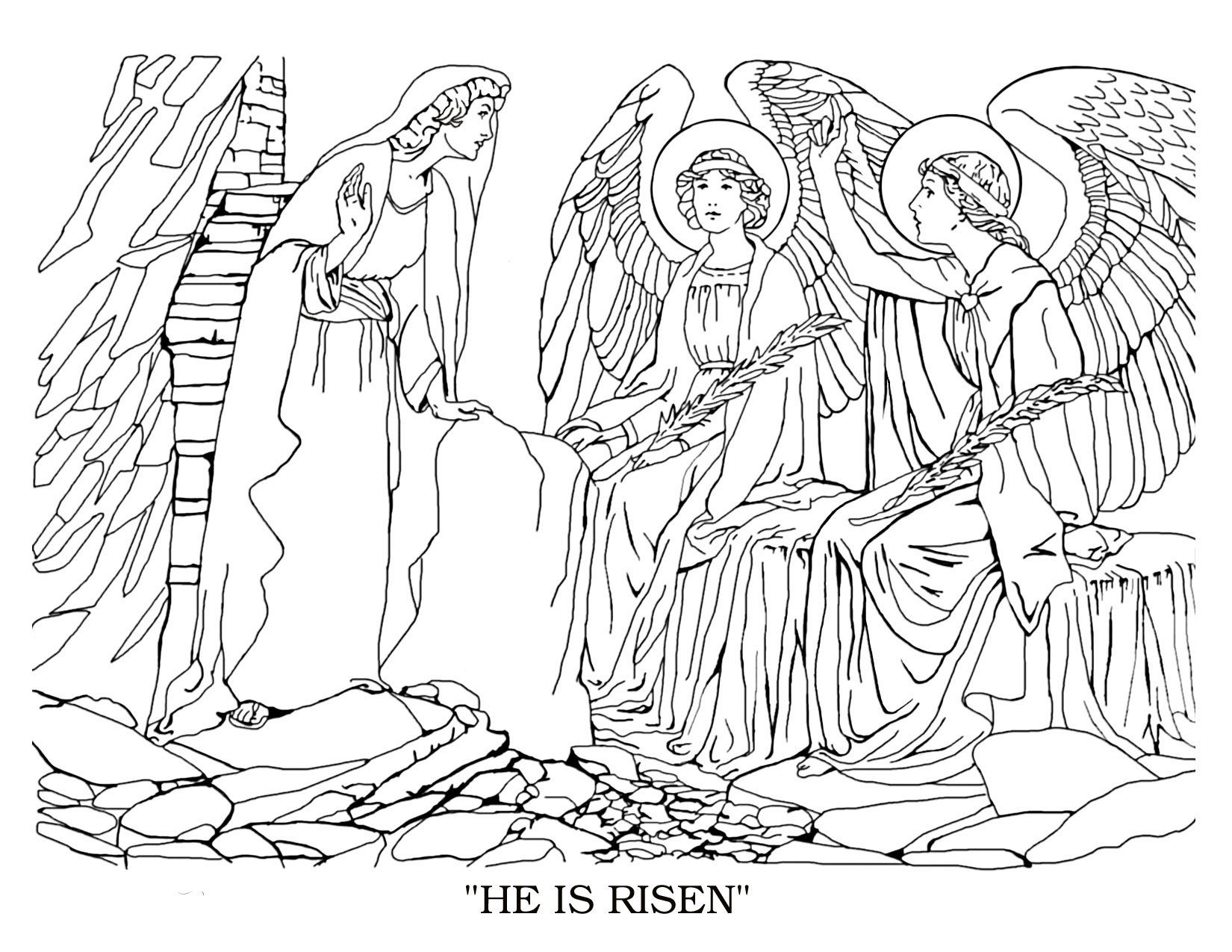 Free online printable bible coloring pages - Children Bible Coloring Pages Download Free Online