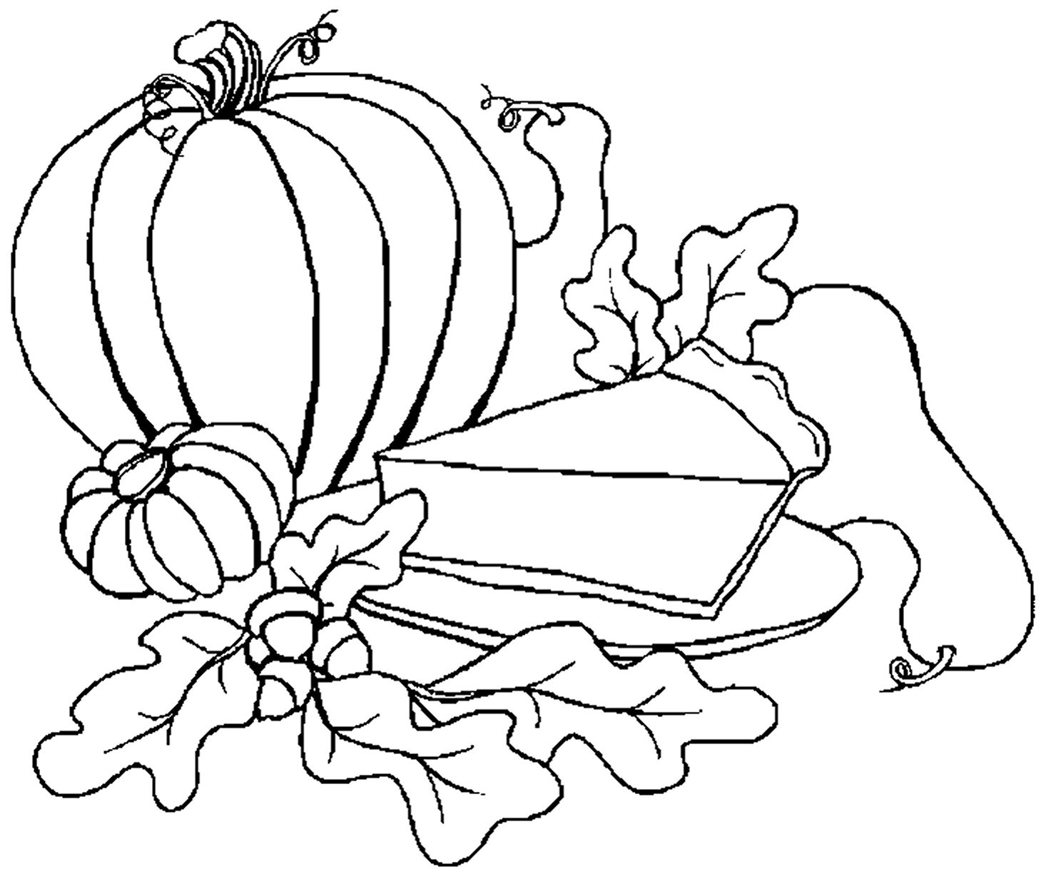 preschool pumpkin coloring pages interesting broccoli coloring