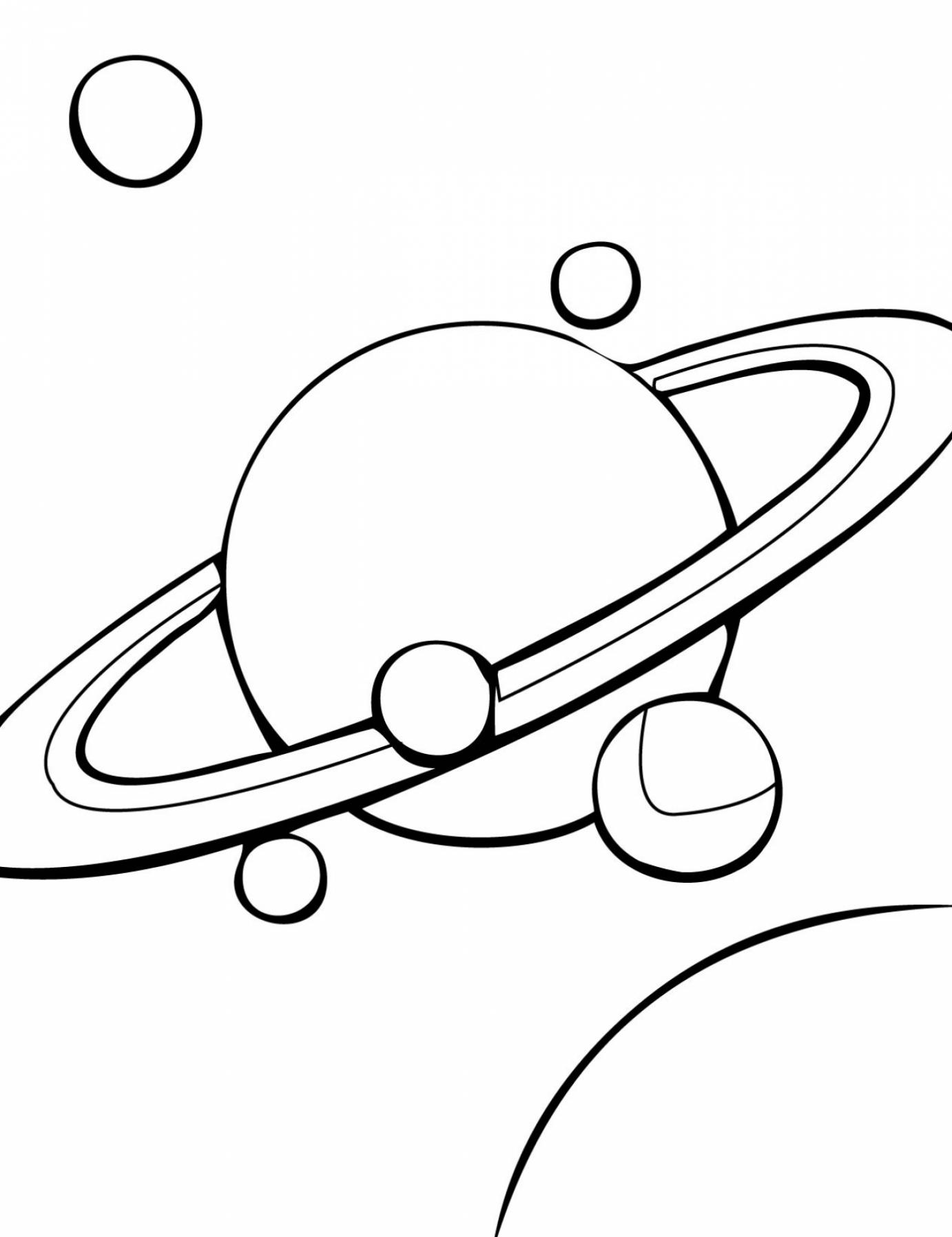 saturn rings photo