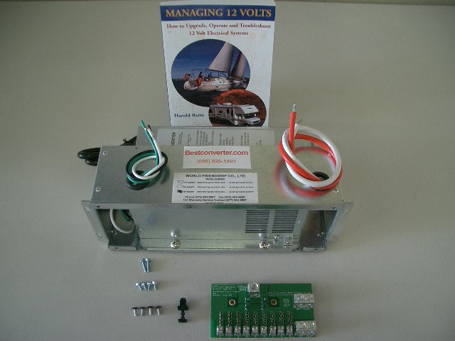45 Amp Kit For 6300 Series