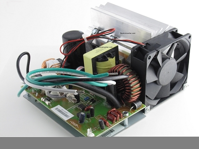 PD4045 45 Amp Replacement Board