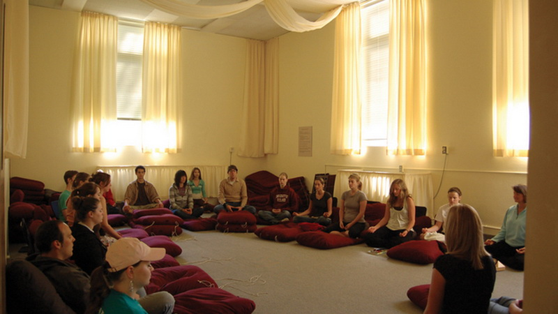 The 50 Best Campus Meditation Spaces Best Counseling Schools