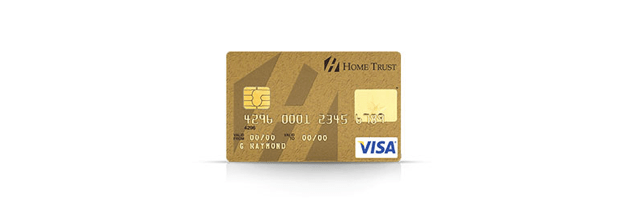 Equityline Home Trust Visa Review