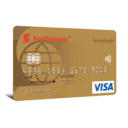 Scotia Gold Visa Review