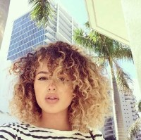 Haircut Ideas for Curly Hair - Best Curly Hairstyles
