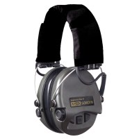 MSA Sordin Supreme Pro X Hearing Protection Review