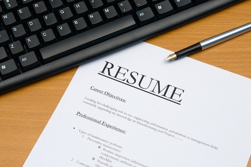Free Open Office Resume Templates - open office resume template free