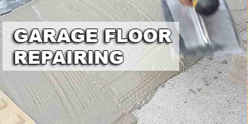 Garage Floor Drain Ideas
