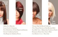 All Nutrient Hair Color - MAIN STREET HAIR COMPANY