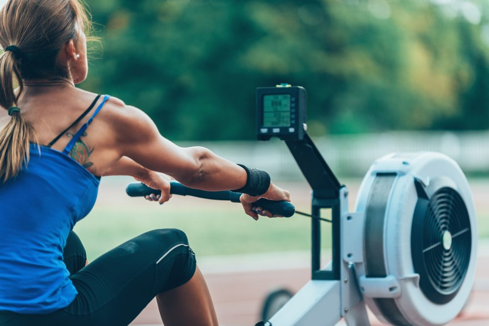 The 4 Best Gym Machines For Weight Loss Cardio That Works - gym workout for weight loss