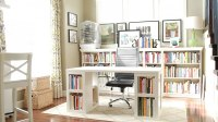 20 Small Home Office Storage Ideas | Clever Space Saving ...