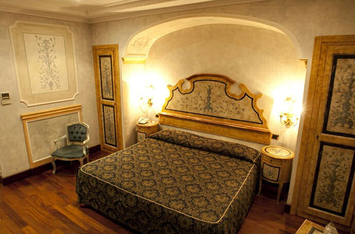 Villa san pio romantic hotel in rome italy for Best boutique hotels in italy