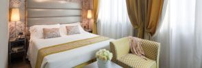 Hotel Mozart Milan Italy