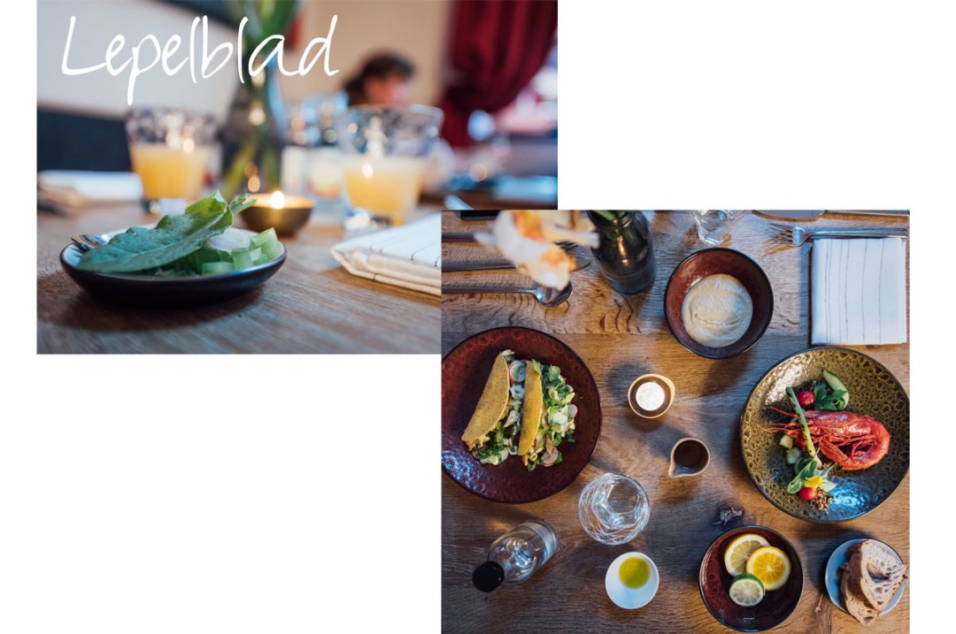 Lepelblad-Gand-restaurant