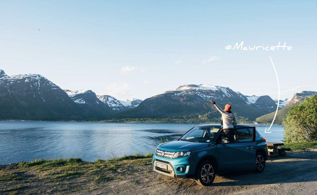 road trip norvege 8 jours