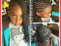 Little Girl Braid Hairstyles With Beads - HairStyles