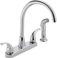 Peerless P299578LF Choice Kitchen Faucet Review