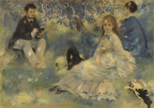 1 Barnes Foundation Philadelphia PA THE 25 MOST AMAZING COLLECTIONS OF IMPRESSIONIST PAINTING AND SCULPTURE