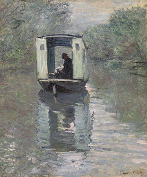 Lead THE 25 MOST AMAZING COLLECTIONS OF IMPRESSIONIST PAINTING AND SCULPTURE