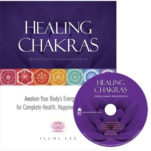 Healing Chakras by Ilchi Lee