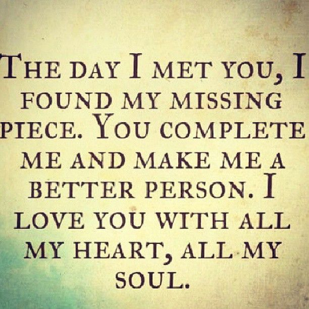 best-love-quotes-the-day-i-met-youjpg (612×612) Love - quotation form