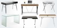 25 Best Minimalist Design Office Desks & Modern Work Desks ...