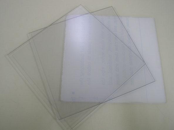 Anti Static Coating Pmma And Pc Sheet Manufacturersanti