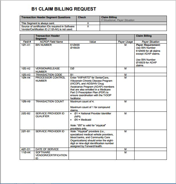 Sample Medicare Claim Form Templates Printable Medical Forms - Medicare Form