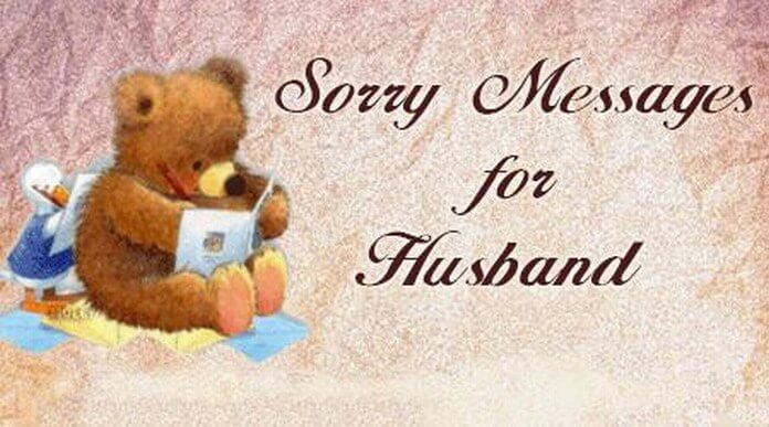 Sorry Messages to Husband, i\u0027m sorry message for My Husband - apology card messages