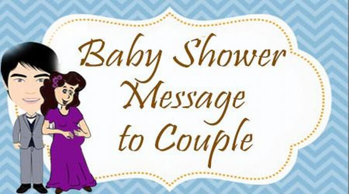 Baby Shower Messages to Couple, Congratulations Messages