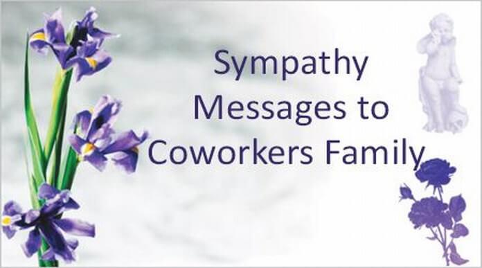 sympathy-message-co-worker-familyjpg - sympathy message