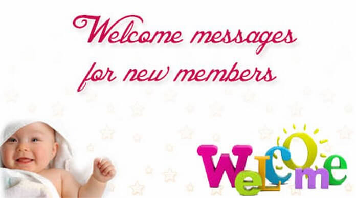 welcoming messages for new employees - Akbakatadhin - welcoming messages for new employees
