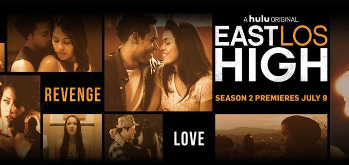 East Los High Hulu Original Series