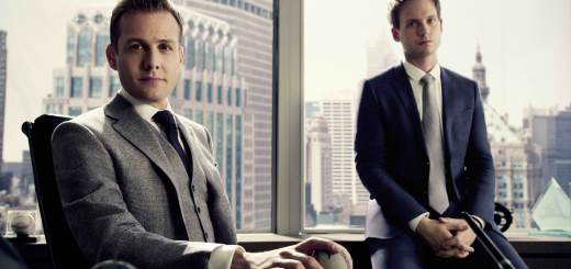 suits on hulu