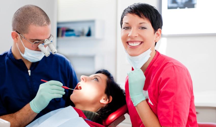 Best Dental Assistant Cover Letter Sample - Dental Chairside Assistant Sample Resume