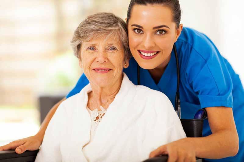 Home Health Aide Resume Sample - Best of Sample Resume - home aide resume