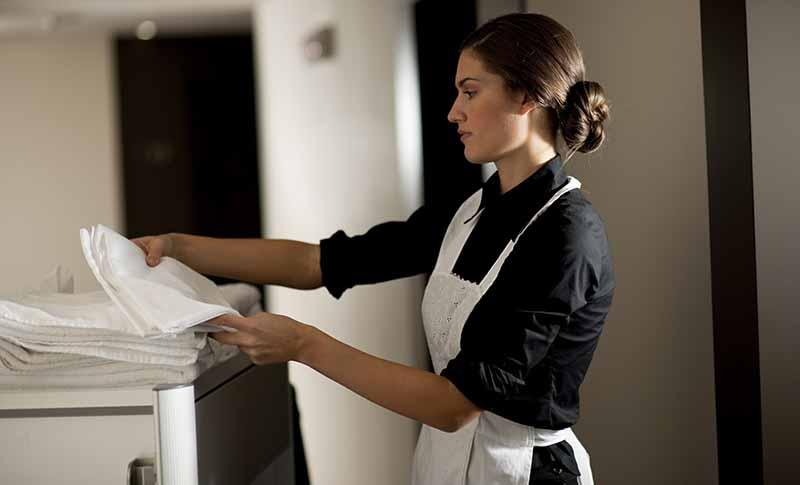 Housekeeper Resume Sample - Best of Sample Resume