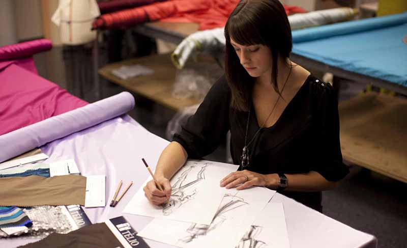 Fashion Designer Resume Sample - Best of Sample Resume