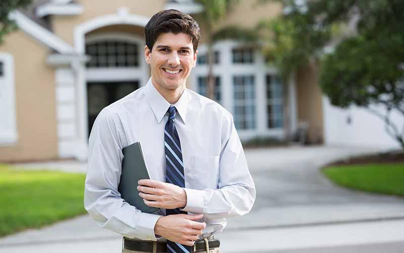 sample resume property manager
