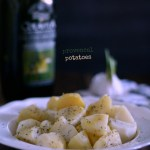 The Best Provencal Potatoes