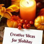 Creative Ideas for Holiday Parties