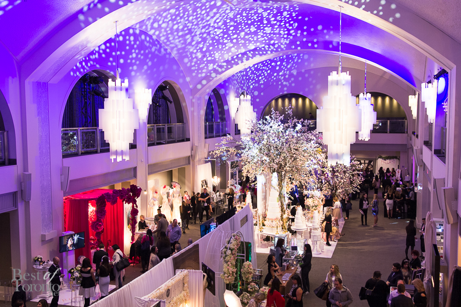 We Re Giving Away Tickets To The Wedluxe Wedding Show La Dolce Vita Best Of Toronto