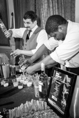 1st Place (Public's Choice) : Nick Incretolli's Love in Milan | The Urban Tavern on George