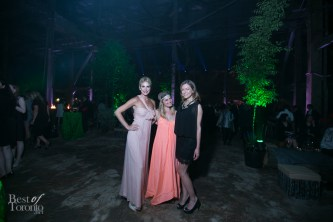 Christi Francesci, Jen Kirsch, Erin Davis