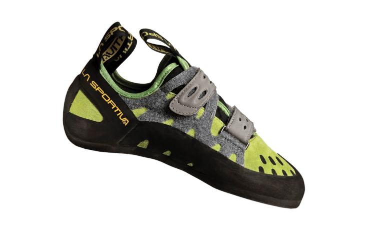 Mec unisex indoor climbing shoe