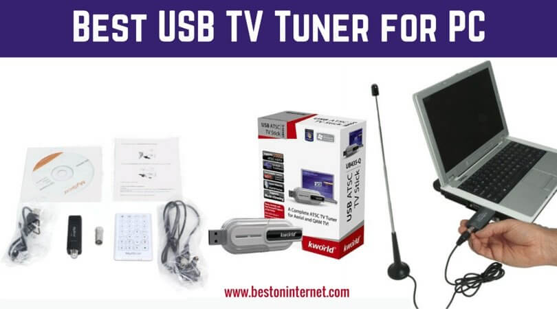 Best USB TV Tuner For PC