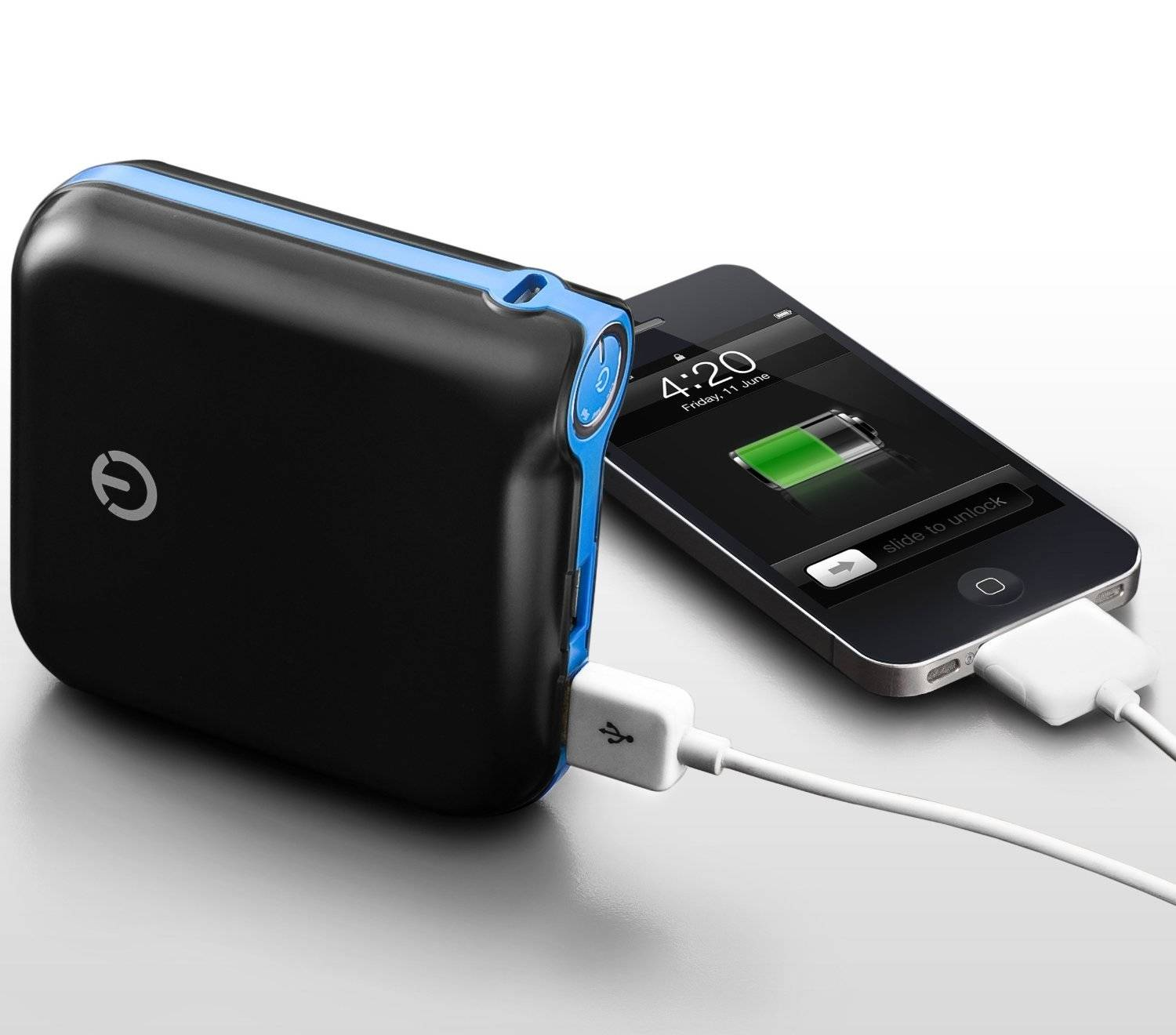 Best External Battery Pack For Smartphone